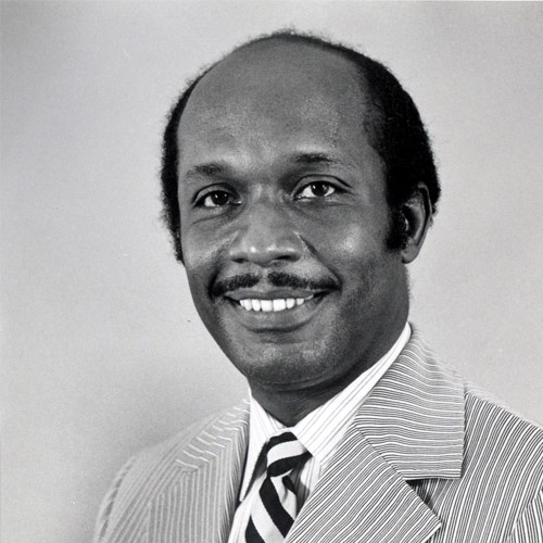 The Honourable Karl Terrence Hudson-Phillips