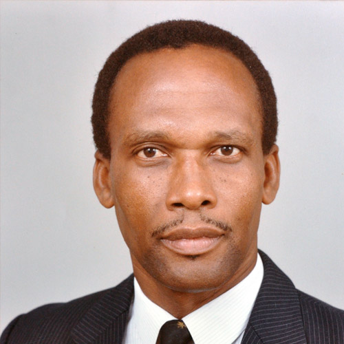 The Honourable Selwyn A. Richardson