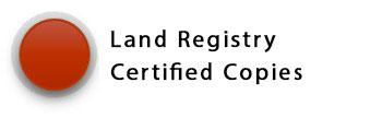 Land Registry Certified Copies