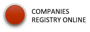 COMPANIES REGISTRY ONLINE