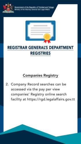 Revised Procedures Companies 2